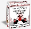 Guitar Burning Speed