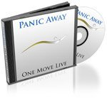 Panic Away by Joe Barry