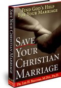 Save Your Christian Marriage