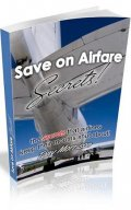 My Airfare Secrets by Tony Morrison