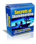 Secrets Of Skateboarding