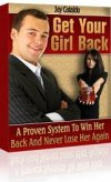 Get Your Girl Back by Jay Cataldo