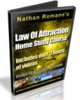 Law of Attraction Video Home Course