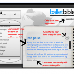 The Complete Ballet Bible Package