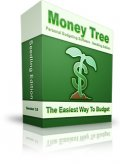 Money Tree Personal Budgeting Software