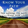 Know Your Path - Intuitive Development Audio