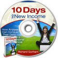10 Days To New Income