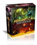 Hit Gold Cap by Tony T Dub Sanders