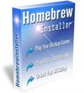 Homebrew Installer for Wii