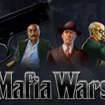 Mafia Wars Blueprint by Tony T Dub Sanders