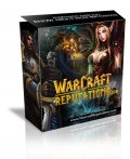 Warcraft Reputations by Tony T Dub Sanders