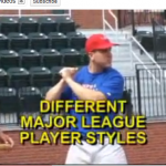 Super 8 Baseball Hitting System by Joe Brockhoff