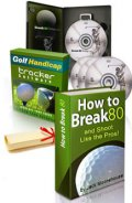 How to Break 80 Golf Program by Jack Moorehouse