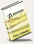 Banana Putting by Paul Hobart
