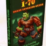 Joanas Horde Leveling World Of Warcraft Guide