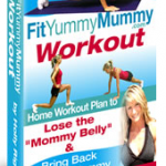 Fit Yummy Mummy by Holly Rigsby