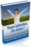 Yeast Infection No More by Linda Allen