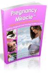 Pregnancy Miracle by Lisa Olson