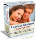 Angular Cheilitis Free Forever by Jason White