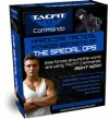 TACFIT Commando by Scott Sonnon