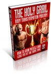 Holy Grail Body Transformation System by Tom Venuto