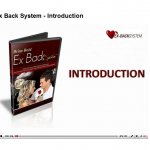 Ex Back System by Brian Bold