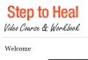 Step to Heal: Heal my Broken Heart by Amelie Chance