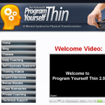 Program Yourself Thin by Jim Katsoulis