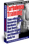 Turbulence Training by Craig Ballantyne