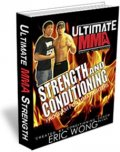 Ultimate MMA Strength and Conditioning Program