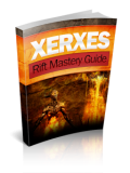 Xerxes Ultimate Rift Mastery Guide