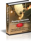 Posing Secrets by Malcolm Boone