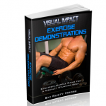 Visual Impact Muscle Building by Rusty Moore