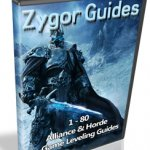 Zygor Leveling Guide for WOW