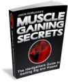Jason Ferruggia Muscle Gaining Secrets