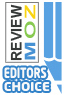 ReviewMOZ Editor's Choice Award