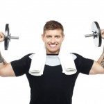 Muscle Building Exercises and Routines