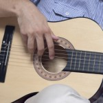 Improve Your Guitar Playing Skills